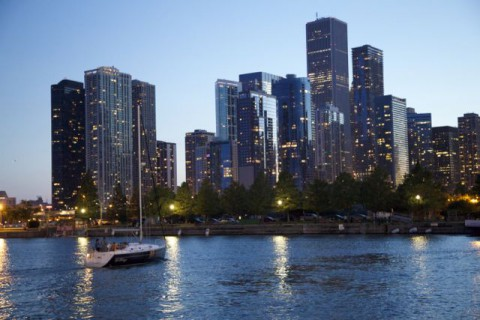 """Chicago – the """"Windy City"""""""