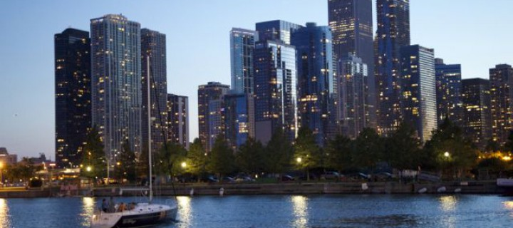 "Chicago – the ""Windy City"""