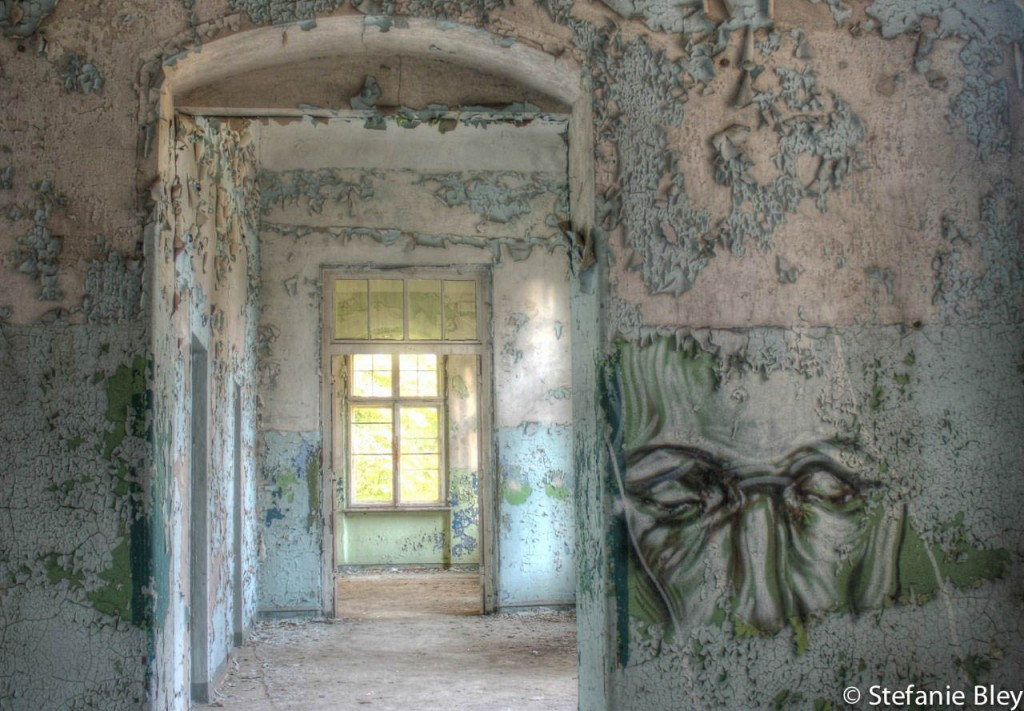 Beelitz Heilstätten - Lost Places