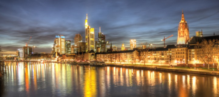 Citytrip: Frankfurt am Main