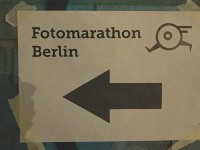 Fotomarathon in Berlin